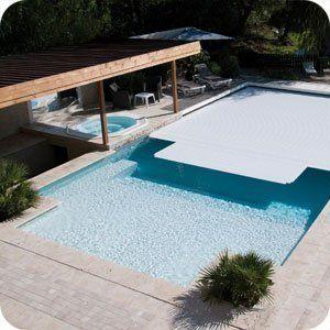 Καλύμματα ασφαλείας πισίνας με πλωτήρες