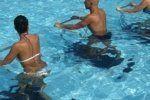 Υδρογυμναστική και αδυνάτισμα