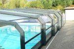 Καλύμματα πισίνας DELTA από την ABRITECH
