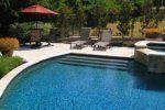 Πώς λειτουργεί η κλασική χτιστή πισίνα από μπετόν;