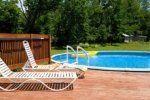 Πώς λειτουργεί μια υπέργεια πισίνα;