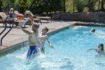 Παιχνίδι στην πισίνα
