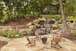 Διαμόρφωση κήπου: Πολλά περισσότερα από το να φυτεύεις λουλούδια