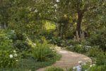 Δημιουργήστε μια χρωματική παλέτα στον κήπο σας