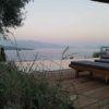 Πισίνα Καταρράκτη από Μπετόν