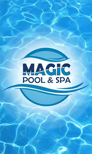 Magic Pool Spa